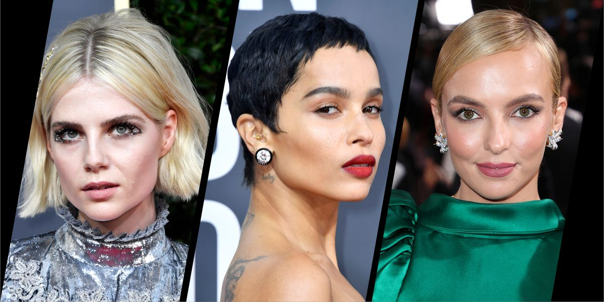 Golden Globes 2020: The Best Skin, Hair and Makeup Looks