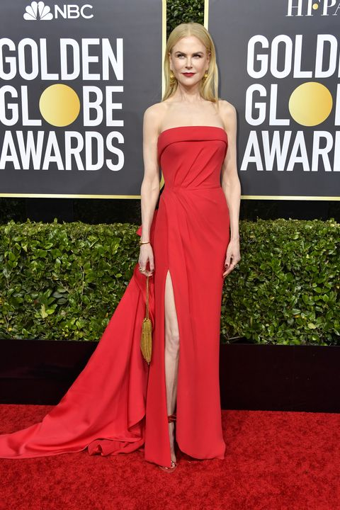 golden globes over the years