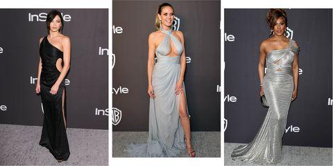 Golden Globes 2019 best dressed afterparties