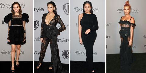 golden globes 2018 after-party