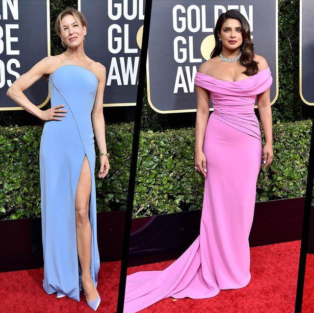 Golden Globes 2020 10 Best Dressed