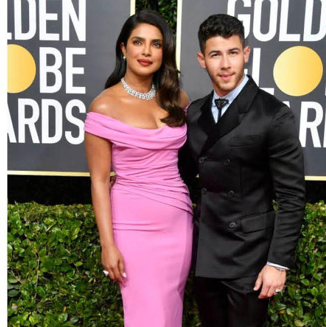 golden globes best couples