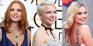 Golden Globes nominations 2018