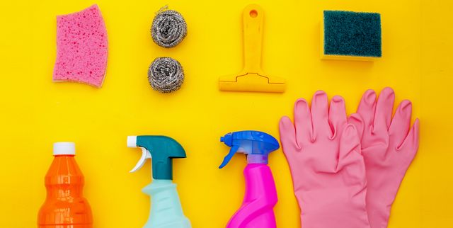 golden rules of stain removal