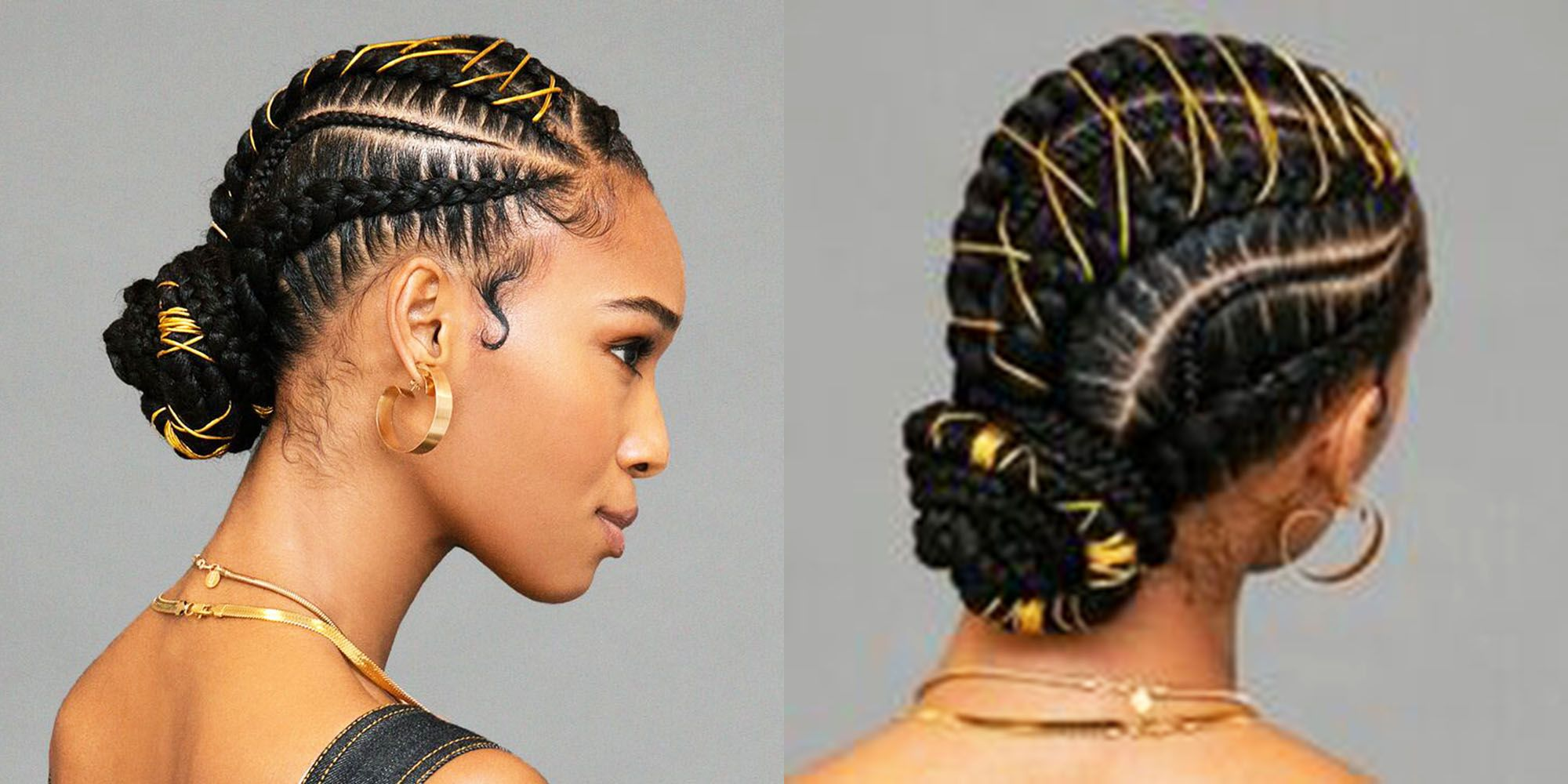 Hair Styles And Braids: Braided Hairstyles