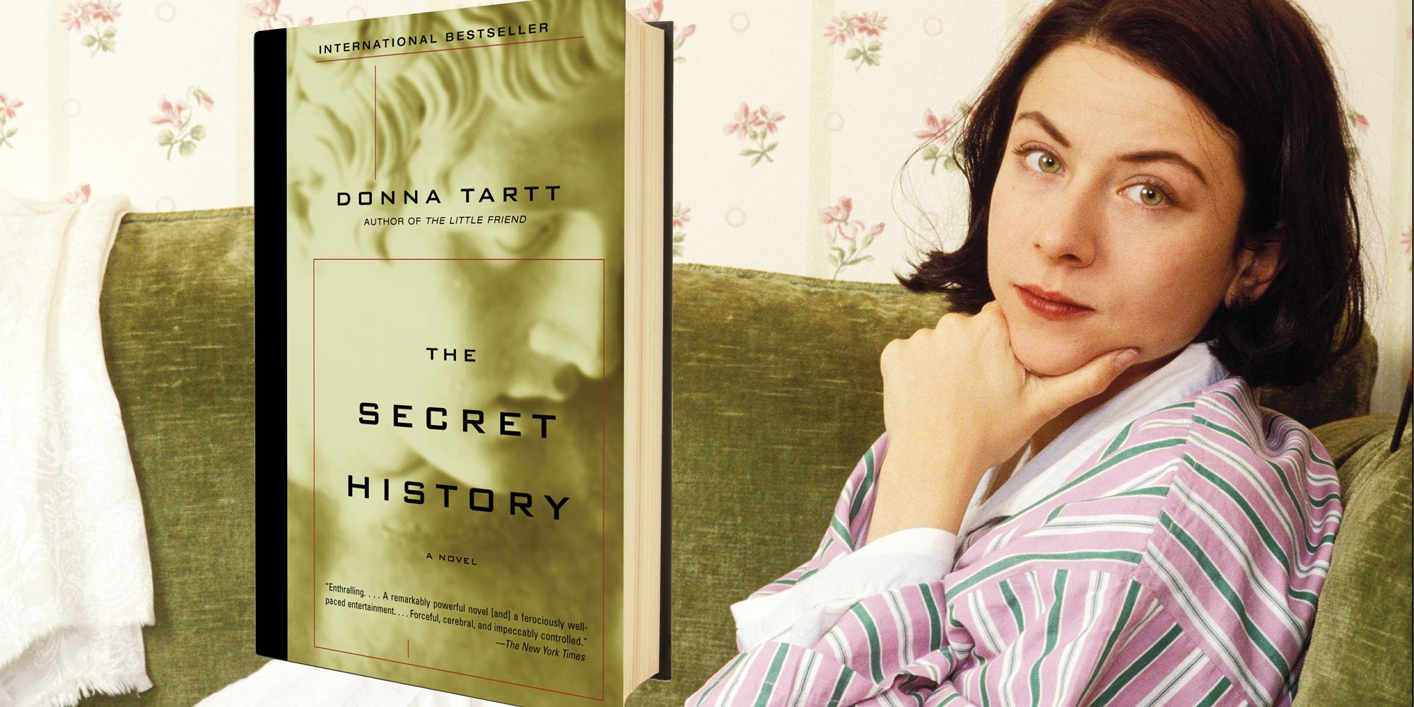 Why Donna Tartt's The Secret History Never Became a Movie