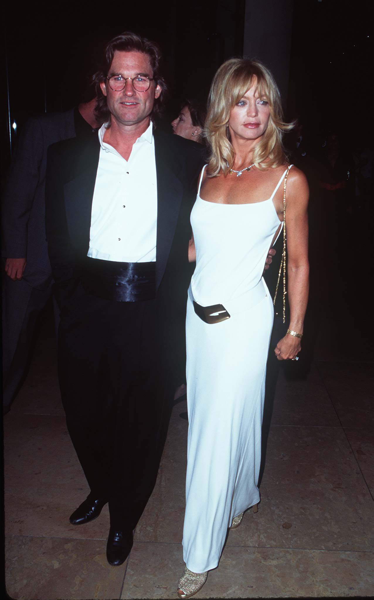 Goldie Hawn And Kurt Russell S Love Story Through The Years Photos Of Goldie And Kurt