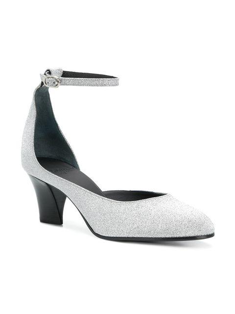 Footwear, Shoe, High heels, Mary jane, Court shoe, Sandal, Basic pump, Slingback, Dancing shoe,