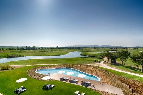hotel empordá golf