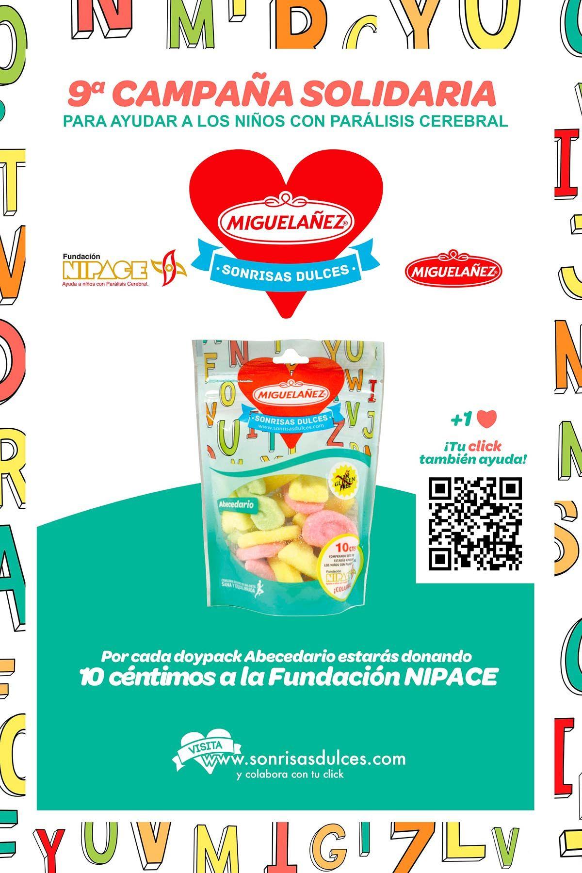 Campaña solidaria de Miguelañez
