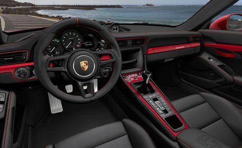 2019 Porsche 911 Speedster Configured Five Ways Build Your Own
