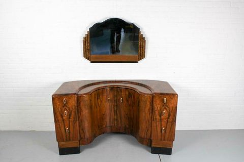 Furniture, Table, Desk, Wood, Antique, Wood stain, Shelf, Hardwood,