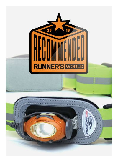 The Best Headlamps for Runners