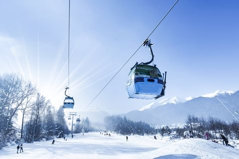 Bulgaria cheap ski holidays
