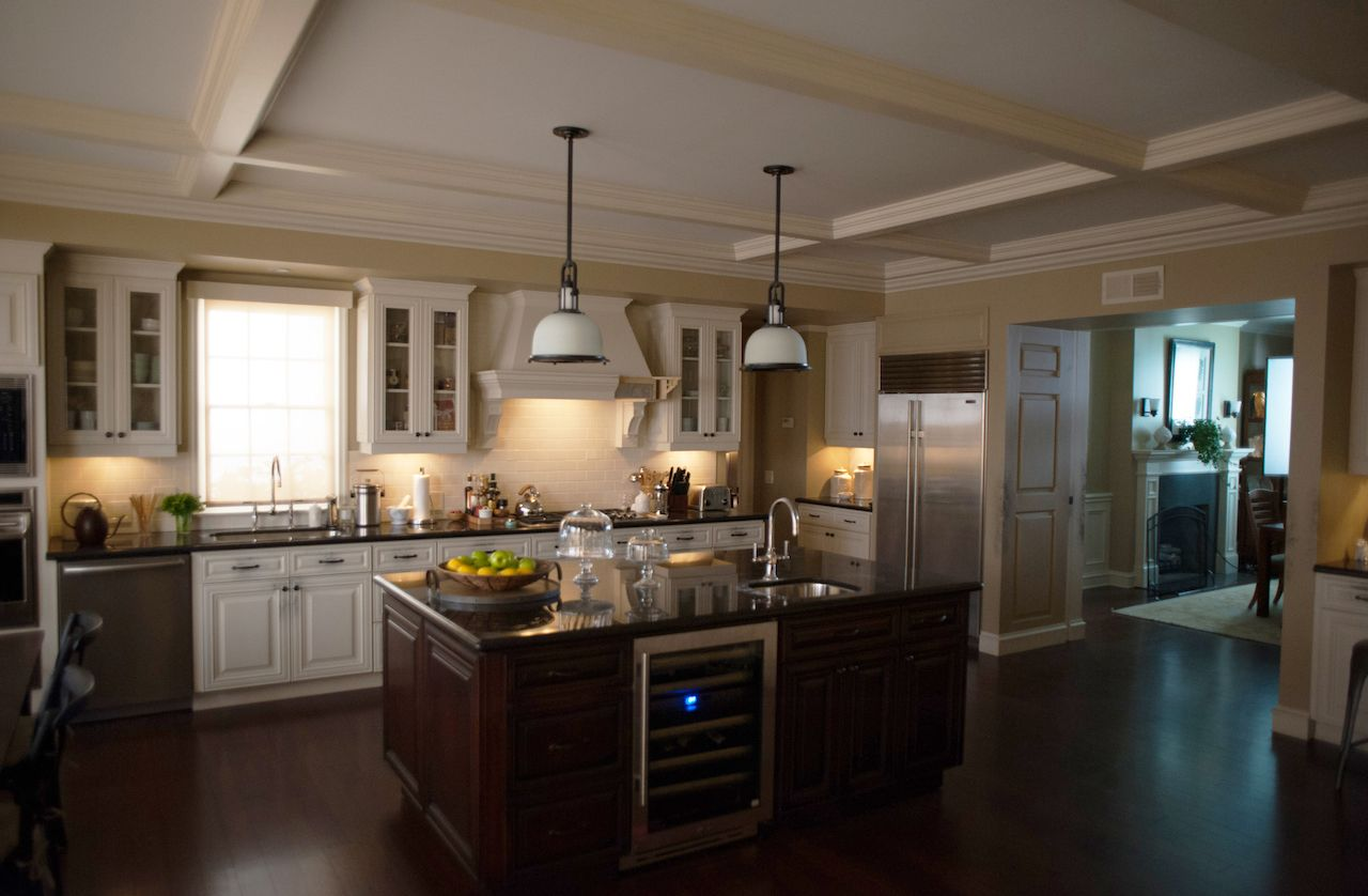 Mr And Mrs Smith Kitchen 23 stunning hollywood kitchens - best kitchens seen in movies