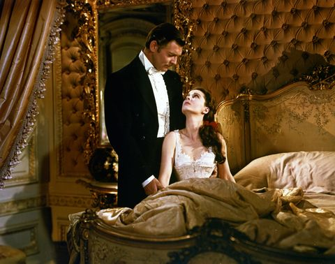 Vivien Leigh in Gone With the Wind