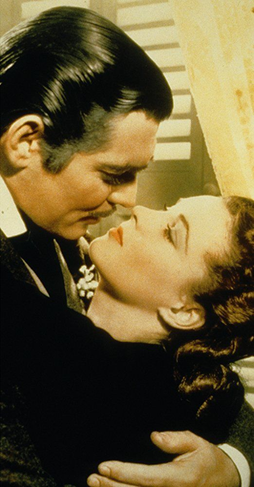 31 Sexy Movie Kisses - Hottest Movie Make-out Scenes