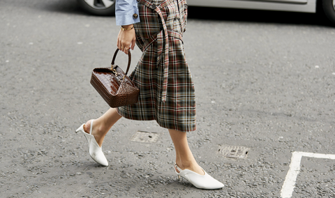 buy popular 52a7a eb68c Gonne moda Inverno 2019: quella di Zara vista su Instagram è ...