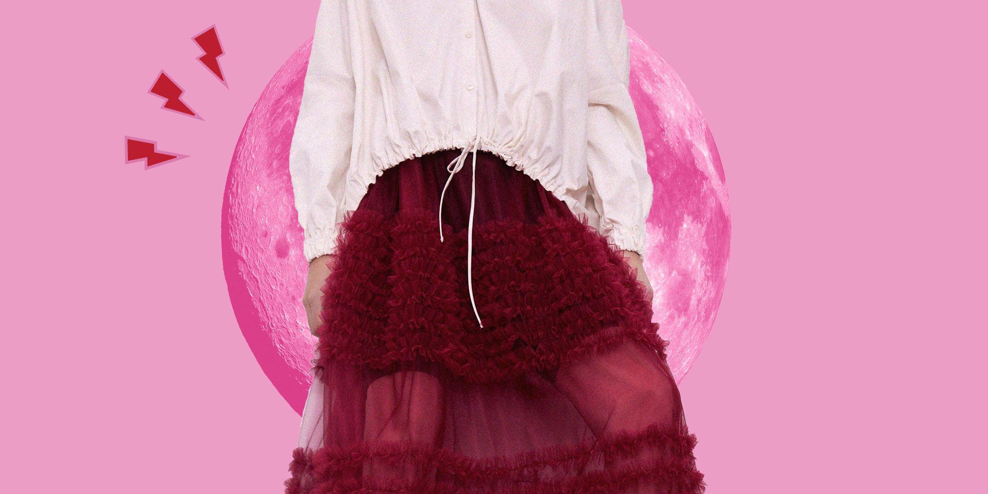 Gonna primavera 2020, quella Zara in tulle fa sbocciare la moda