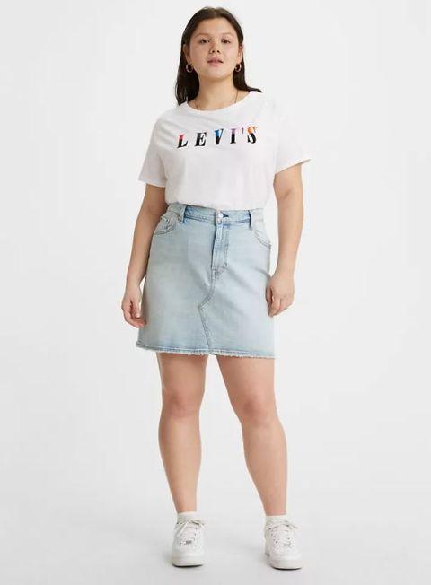 gonna jeans primavera estate 2021