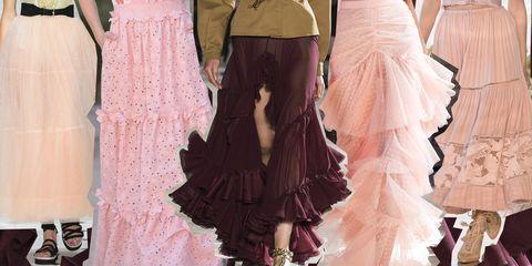 dc4d6a297871 Gonna lunga: 25 outfit moda estate 2018