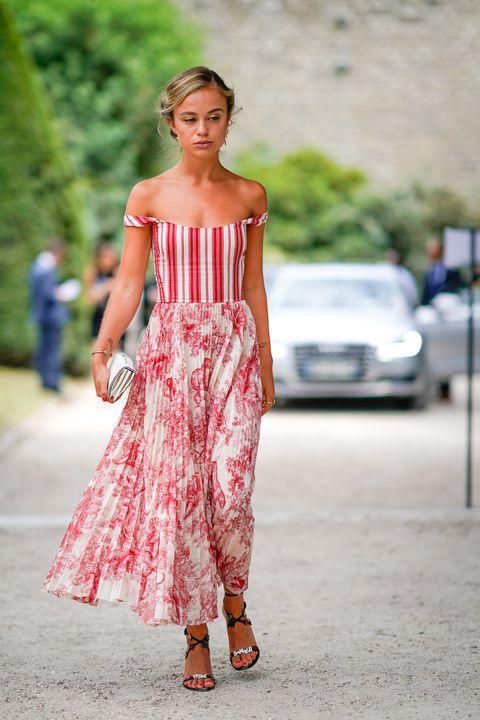 rivenditore all'ingrosso 25fc5 00212 Con queste 10 gonne lunghe i tuoi outfit estivi sono super glam