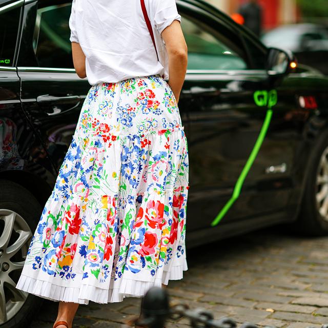 wholesale dealer 73873 5f0c9 Con queste 10 gonne lunghe i tuoi outfit estivi sono super glam