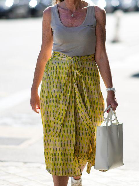 gonne estive che piacciono, le gonne pareo sono perfette sia come copricostume che come gonna elegante, scopri come il pareo sia una gonna portafoglio versatile