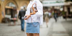 Gonne Zara Primavera Estate 2019 tendenza
