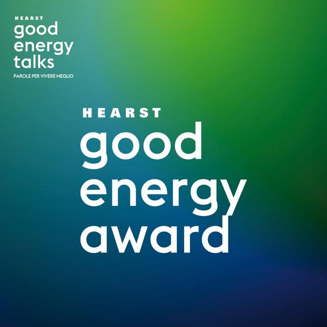 good energy talks