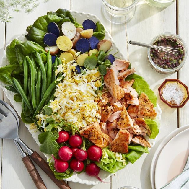 good friday meals potato salad