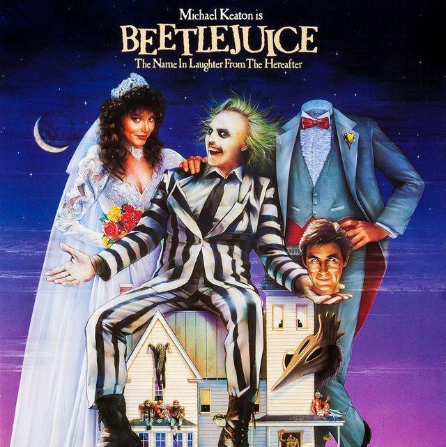 good halloween moviesbeetlejuice