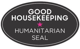 Гуманитарная печать за хорошее ведение домашнего хозяйства