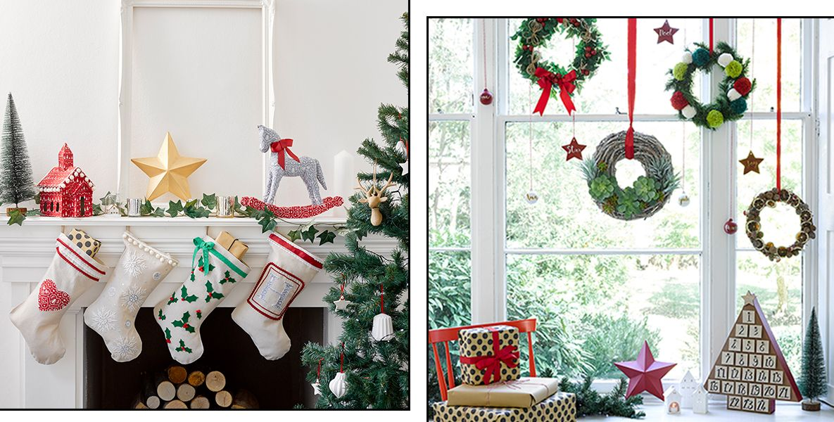 - 7 Christmas Decorating Tips From A Visual Merchandiser