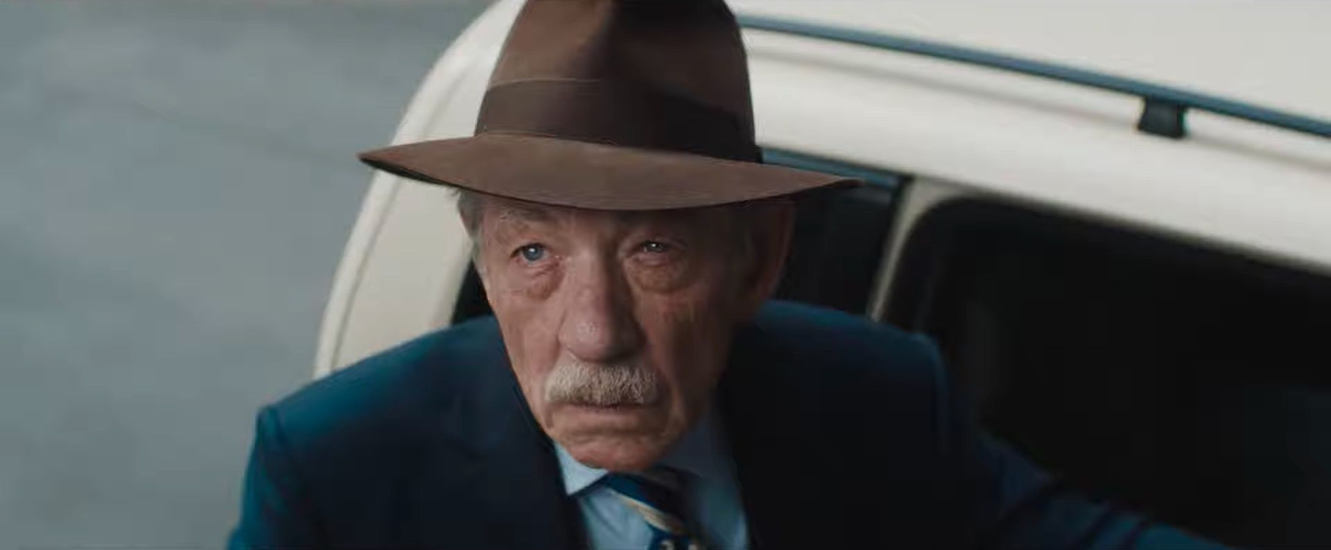 The Good Liar first trailer sees Ian McKellen try to con Helen Mirren