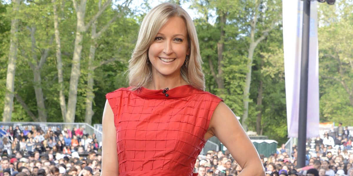 Good Morning America Host Lara Spencer Alerts Fans Of Popular Scam Using Her Name