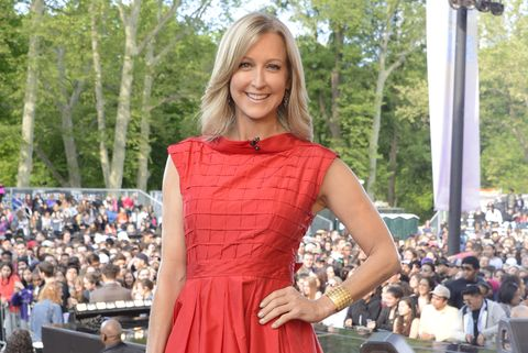 'Good Morning America' Host Lara Spencer Warns Fans to Stay Away From a Popular Online Scam