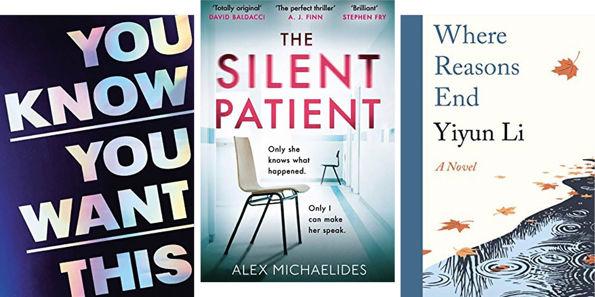 new good books to read, best books to read, good books to read, best selling books, best books 2019, book review, books to read, new books, february 2019, books, new novel releases