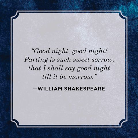 25 Good Night Quotes - Inspirational Good Night Love Quotes ...