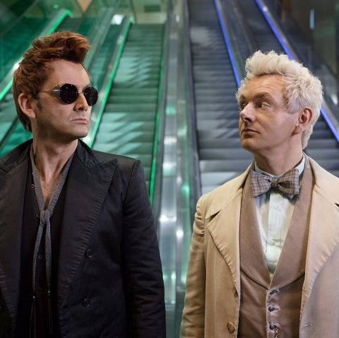 Image result for good omens episodes
