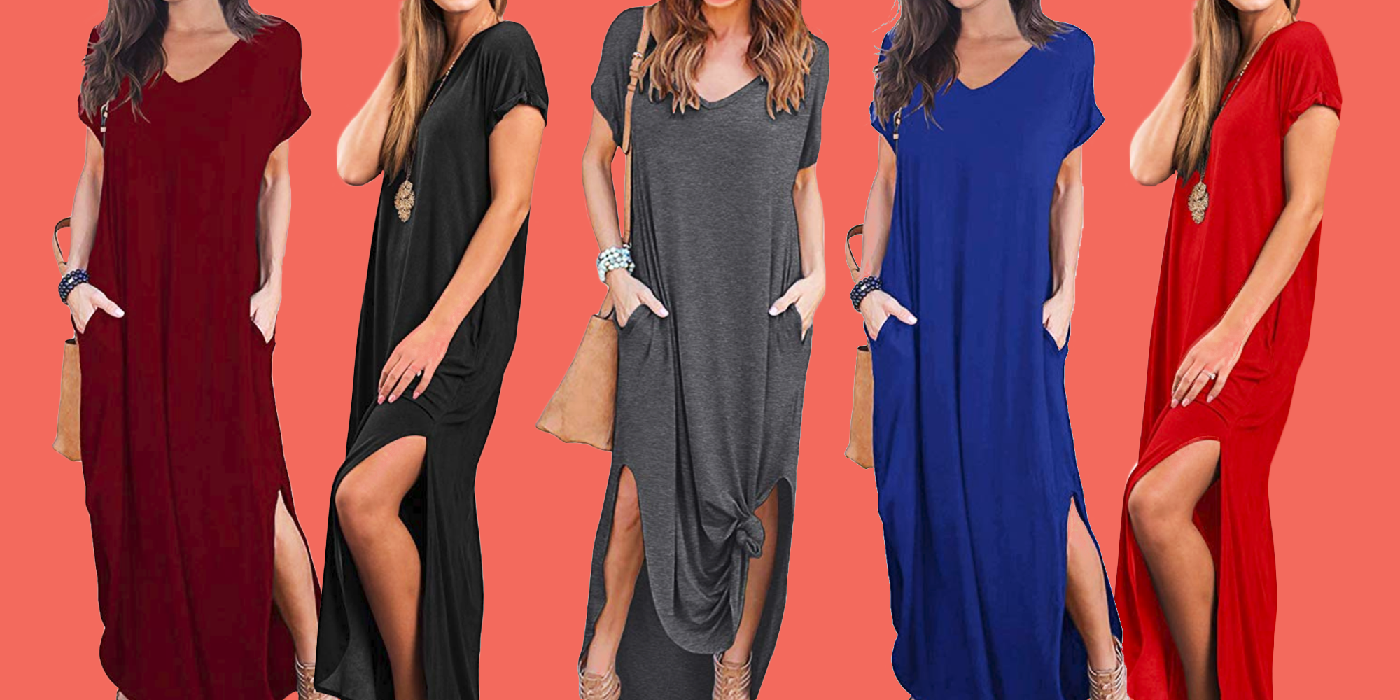 I Own This $24 Amazon Dress in 4 Colors (and I Want More)