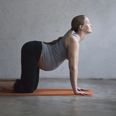 Prenatal Yoga 5 Pregnancy Yoga Poses To Ease Discomfort