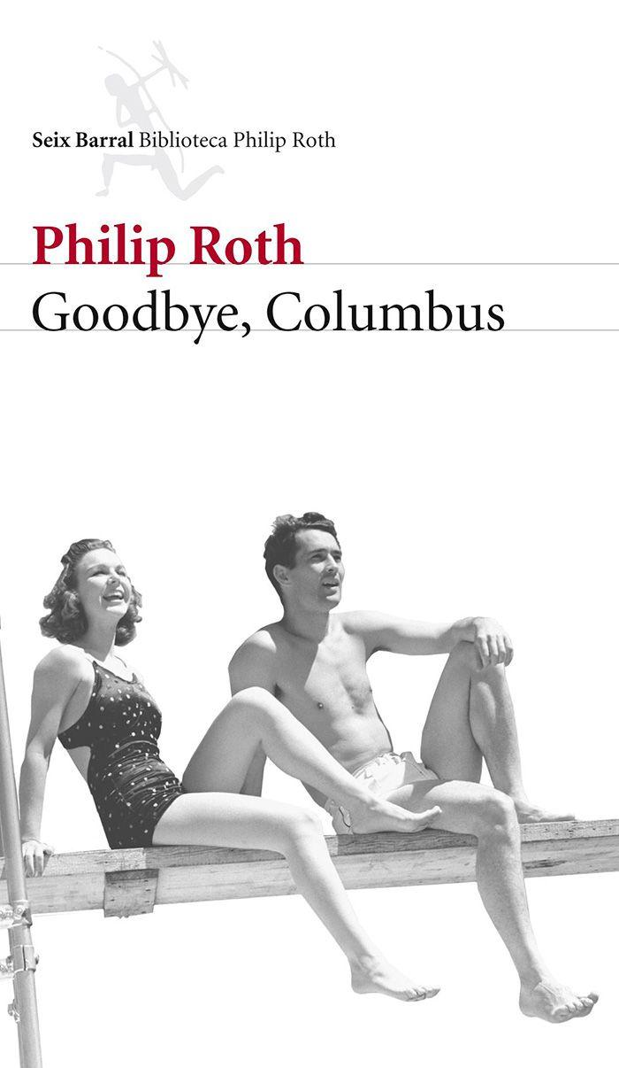Goodbye, Columbus amazon