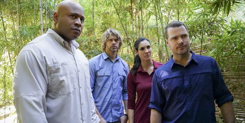 ncis los angeles season 9 episode 3 full cast