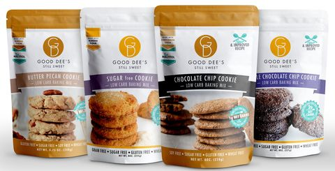 Food, Snack, Cookie, Ingredient, Biscuit, Superfood, Gluten, Cuisine, Chocolate chip, Dish,
