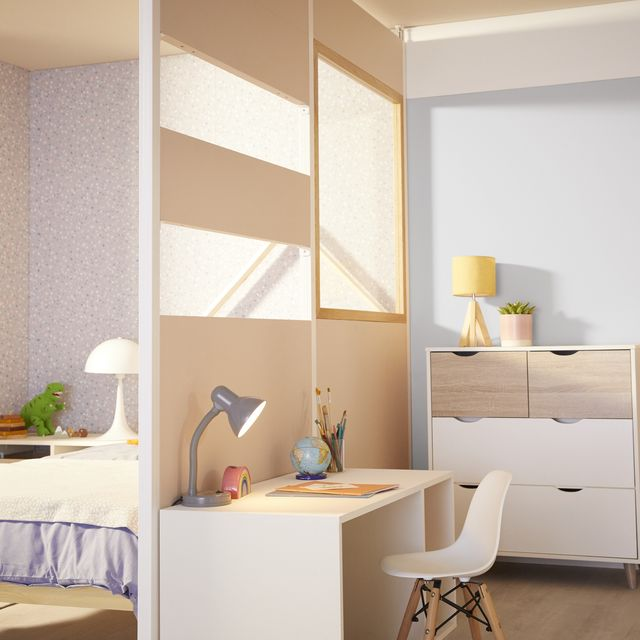 bq launches genius new modular room dividers in response to continued need for home offices