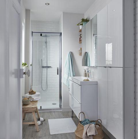 GoodHome 'Imandra' & ' Beloya' bathroom range