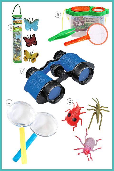 Goodie Bag Ideas - Outdoor Explorer