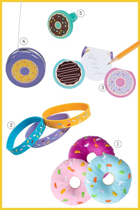 Best Goodie Bag Ideas For Kids Birthday Parties Cheap