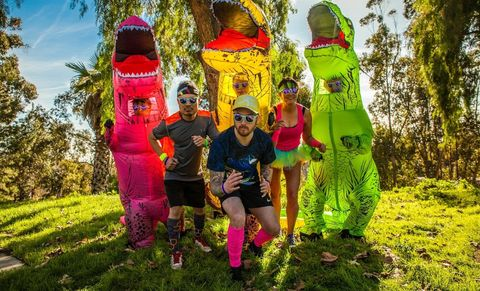 60c2dd3f8b How  25 Goodr Sunglasses Are Bringing More Fun to Your Runs